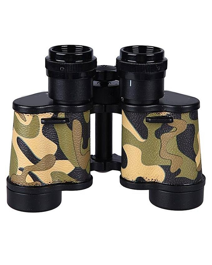 61d76eade19 Baigish tactical 8x30 military binoculars telescope with Range For outdoor  hunting (Made in Russia)
