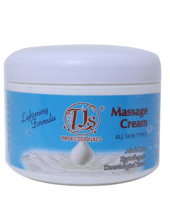 Massage Cream 500ml
