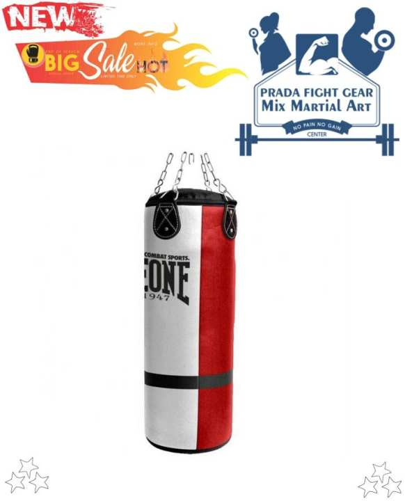 Punching Bags Chain Genuine Boxing bags filled