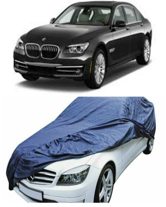 Bmw 7 Series Top Cover -Pvc Quality 100% Water Proof