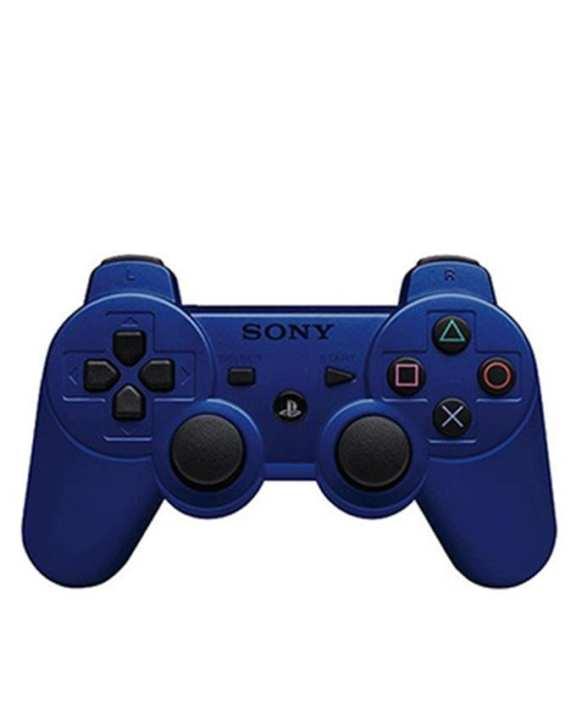 PlayStation 3 DualShock3 Wireless Controller - Metallic Blue