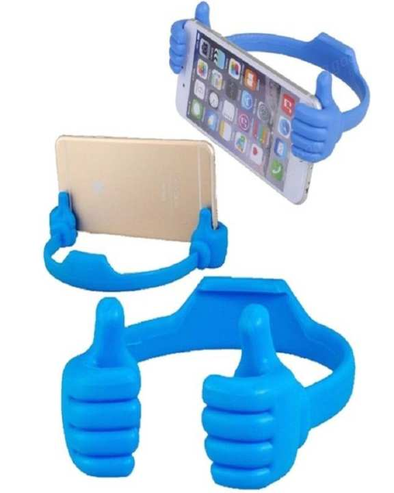 Ok Stand Thumb Design Mobile Stand / Holder