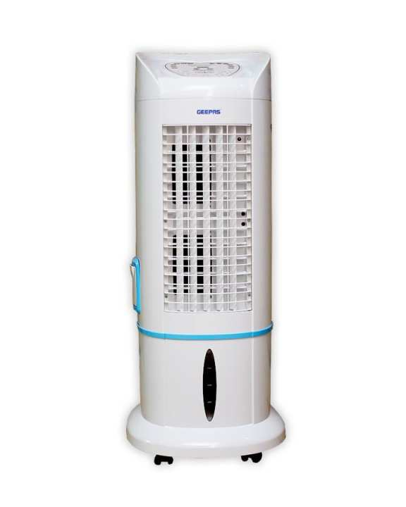 Geepas GAC9007 - Portable Air Cooler - White