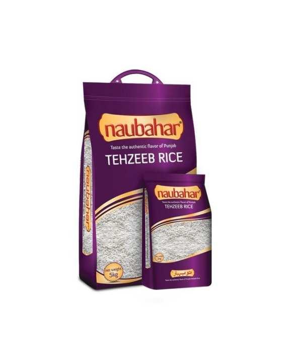 Tehzeeb Rice - Pack of 1KG
