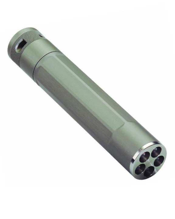 X5 Flashlight - Dual Mode - H P - T I - X5 D M - H T - I