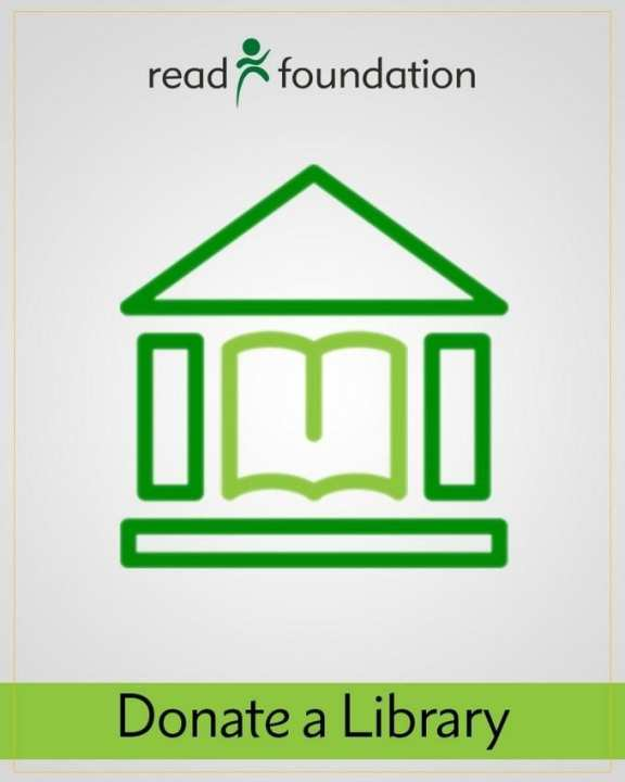 Donate A Library