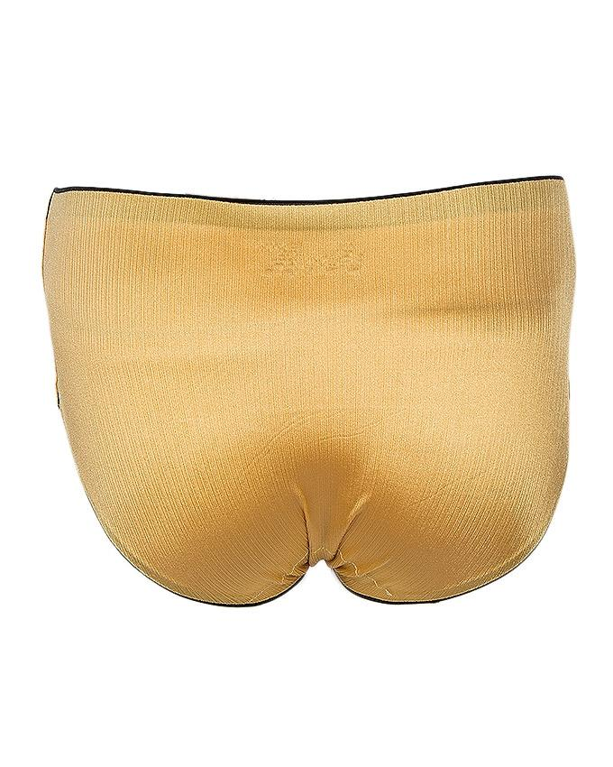 Golden Jersey Panty For Women