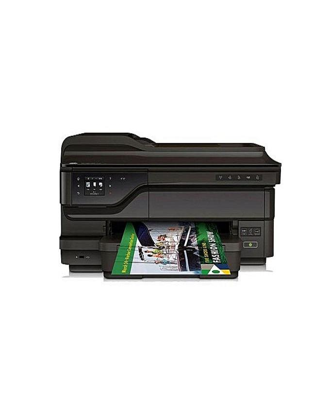 HP Office jet 7612 A3 (Print Scan Copy Fax)