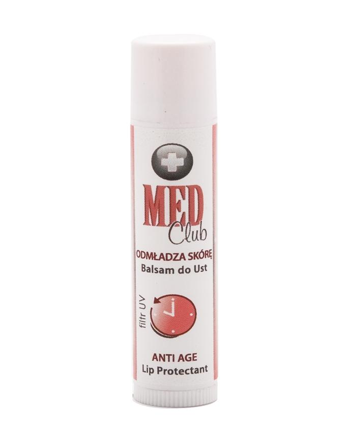 Med Club Lip Protectant - Anti Age