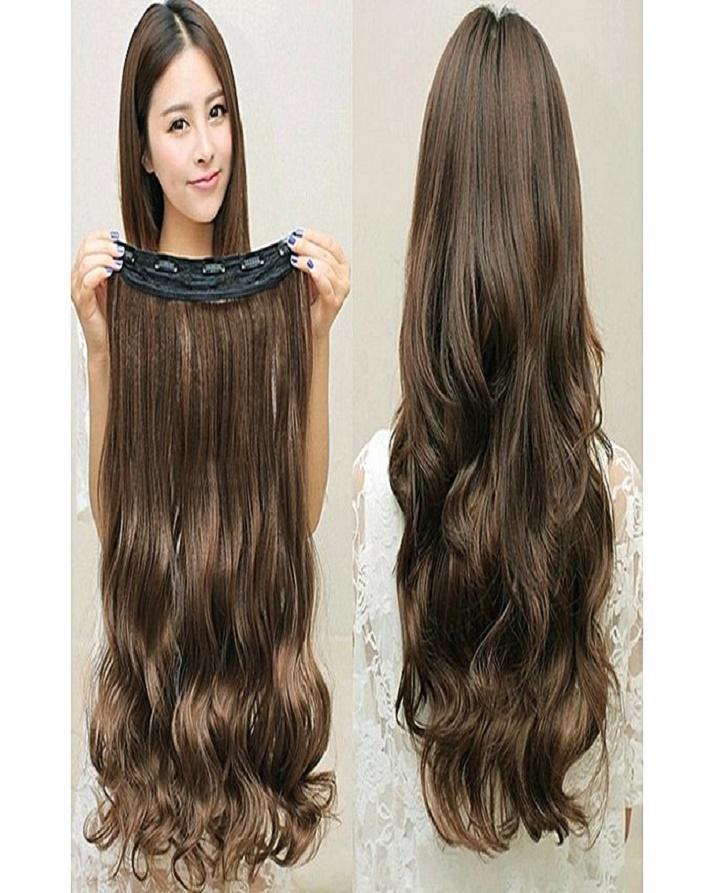 Womens Hair Extensions Online Daraz Pakistan