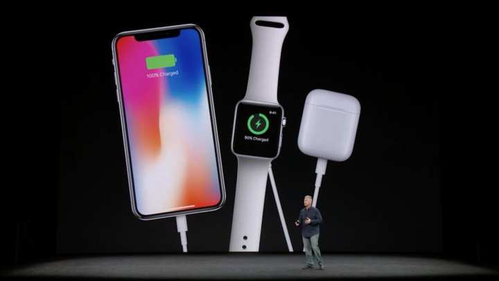 airpower apple  iPhone Models iPhone XS iPhone XS Max iPhone XR iPhone X iPhone 8 iPhone 8 Plus