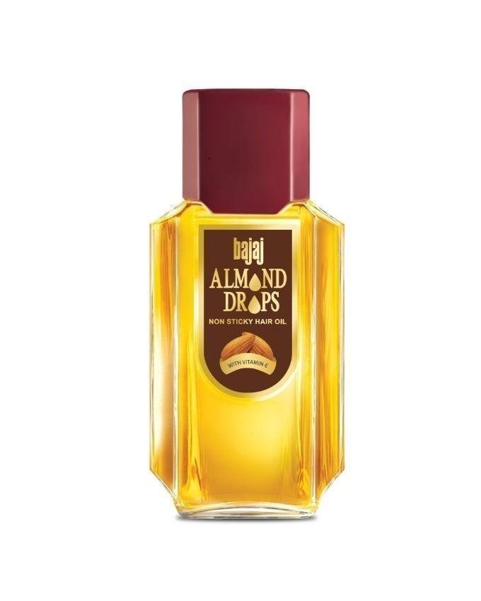 Almond Hair Oil -100ml