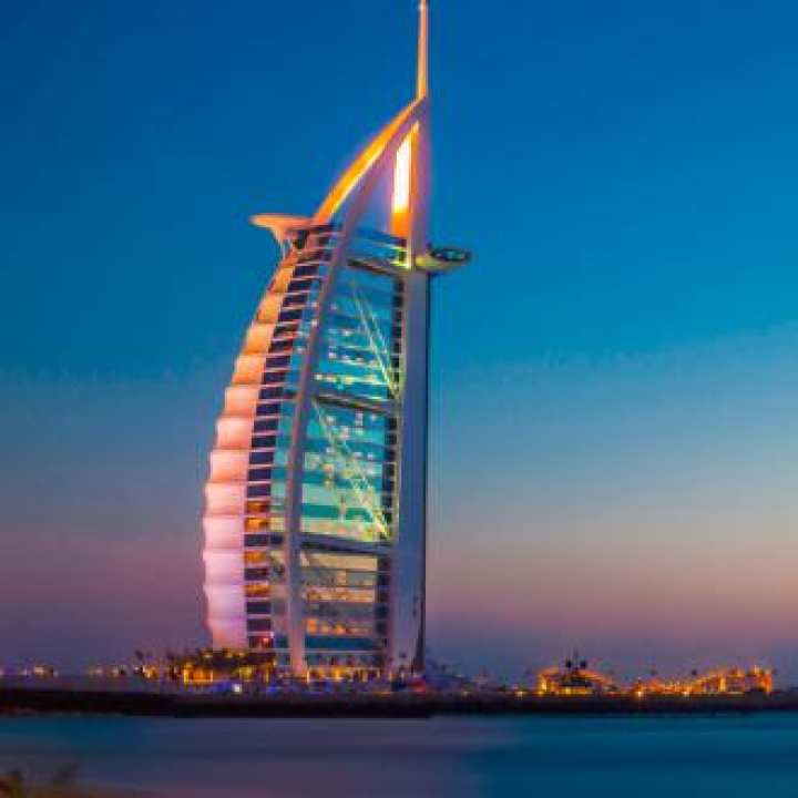 6 Days Dubai Package - Travel Wings (Lhr)