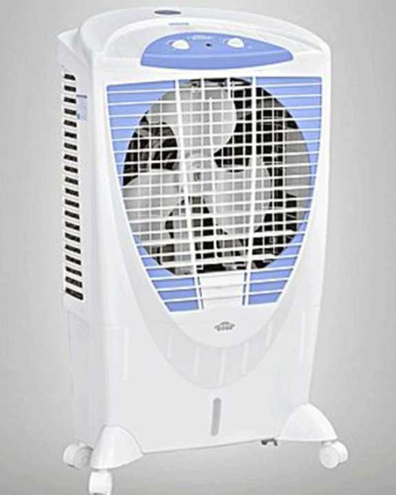 Boss K.E-ECM-7000 - Air Cooler - White