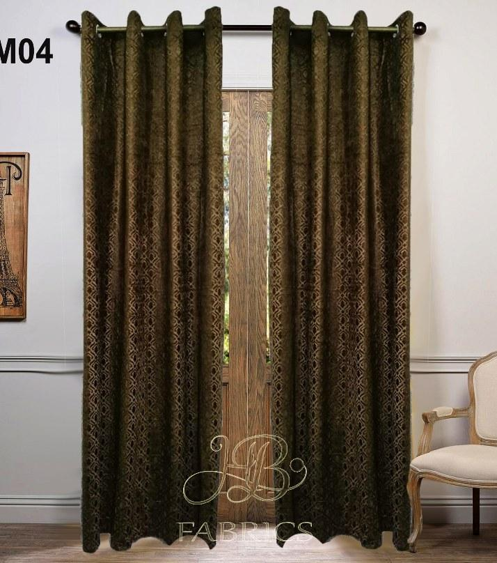 blinds that open from top cordless ambosed velvet curtains 1 pair buy blinds online best price in pakistan darazpk
