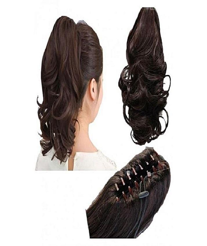 Clip In Braid Hair Extension - 20