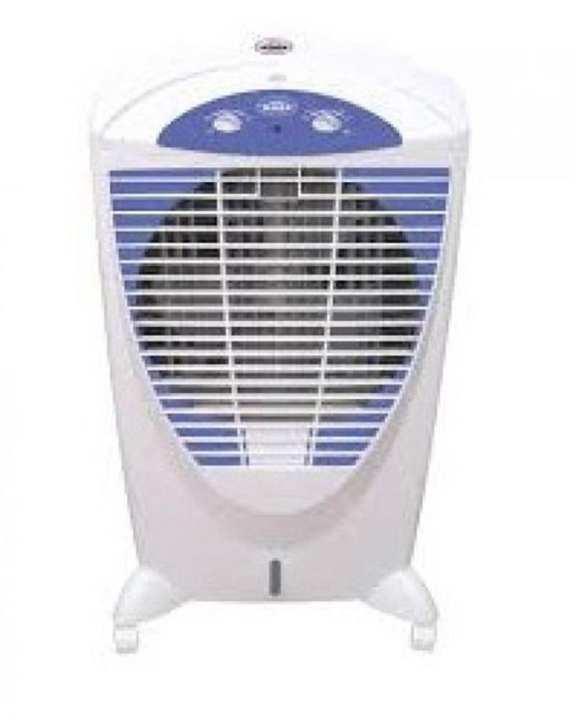 Boss Boss Evaporative Air Cooler - K.E.ECM-7000 - White