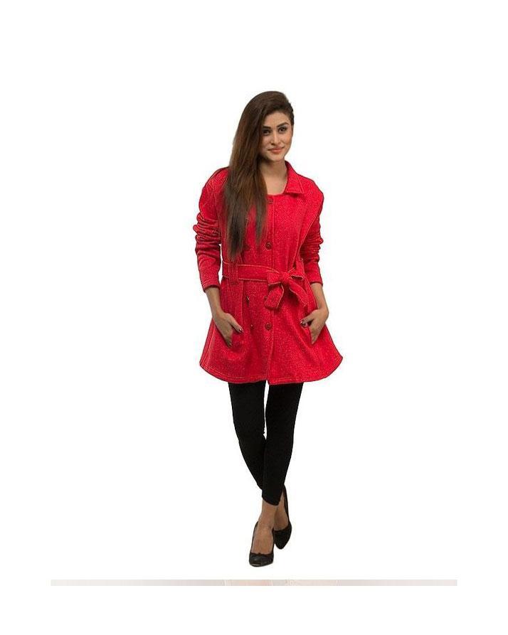 6fc8a754e63e5 Buy Women Jackets   Coats   Best Prices in Pakistan - Daraz.pk