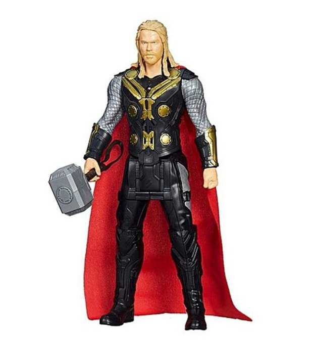 Avengers Age Of Ultron - Thor Action Figure