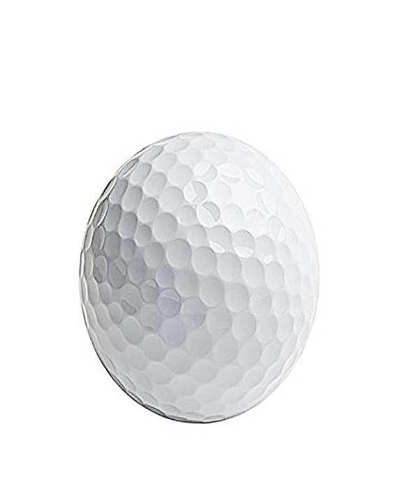 Hockey Ball - White