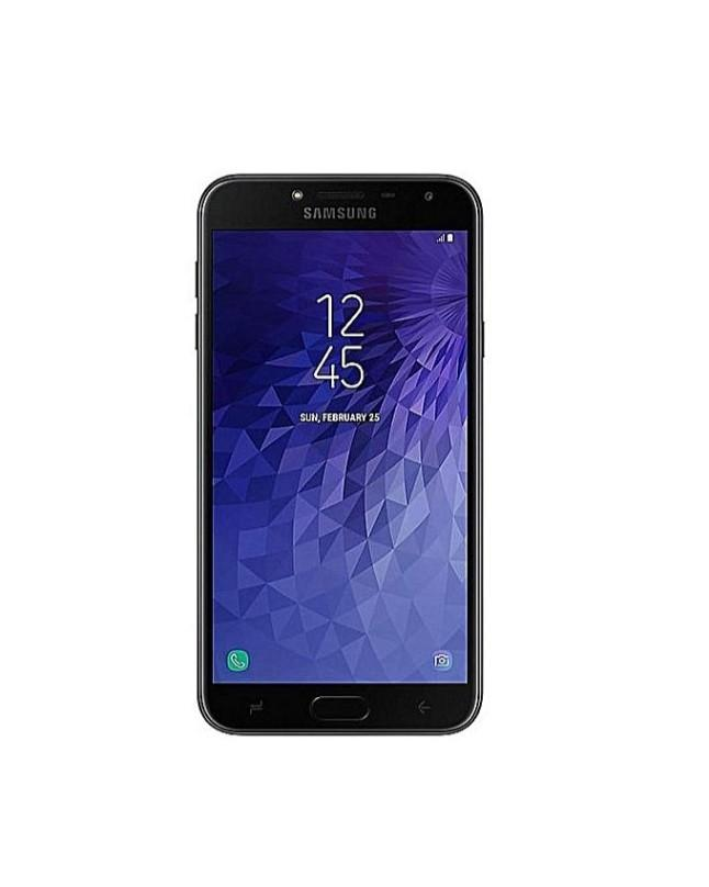 "Galaxy J4 - 5.5"" - 2GB RAM - 16GB ROM - Black"