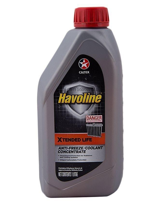 Extended Life Coolant-Concentrate - 1 Ltr