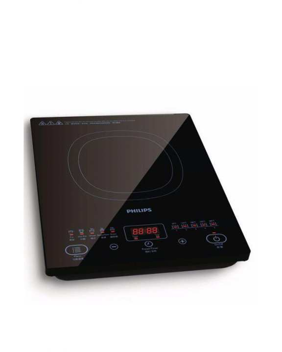Philips Induction Cooker (HD4911/00) (Brand Warranty)