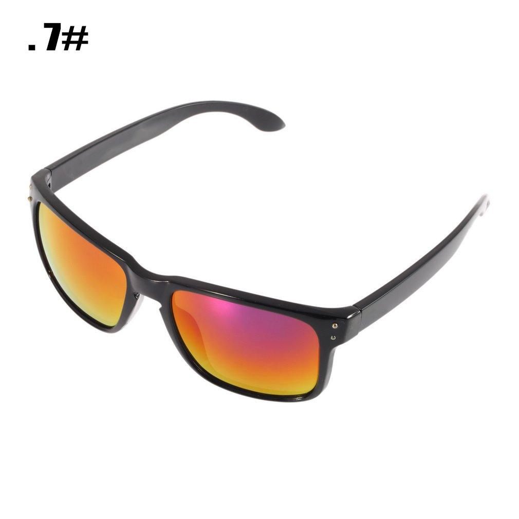 74d68f78915 Chopper Wind Resistant Sunglasses Sports Motorcycle Riding reflective  Glasses