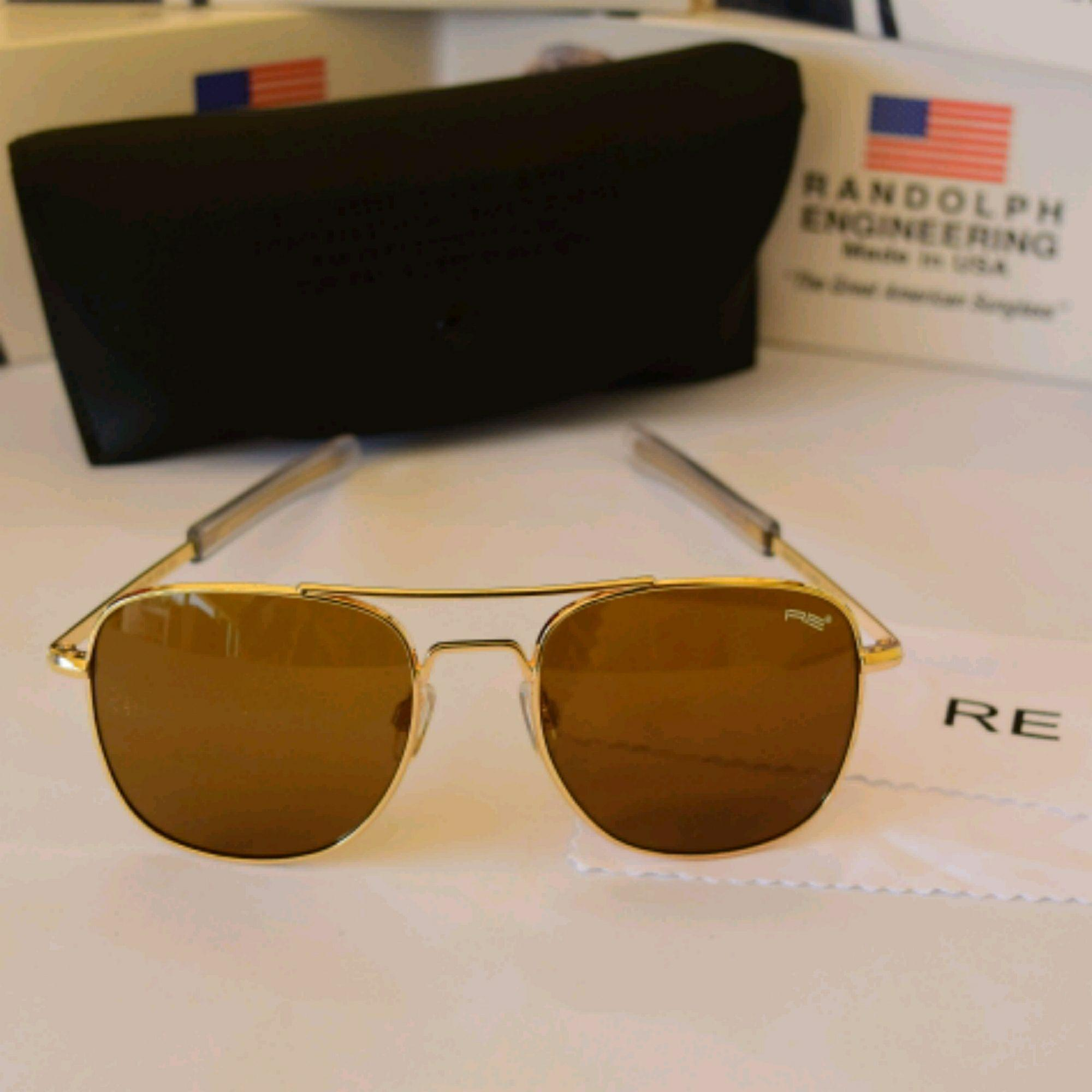 631cdd91d99 Buy Randolph Engineering mens sunglasses at Best Prices Online in ...