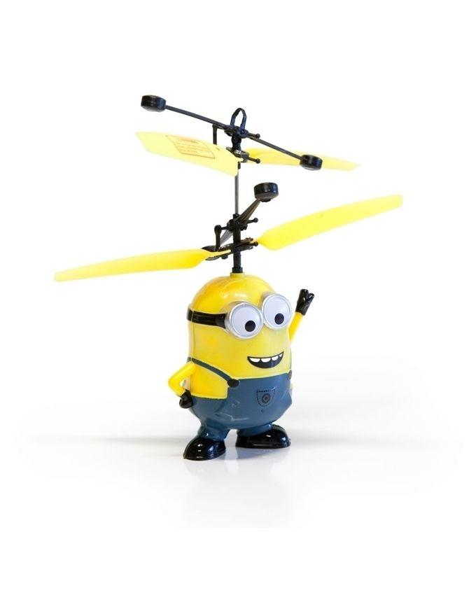 Flying Minion - Multicolor