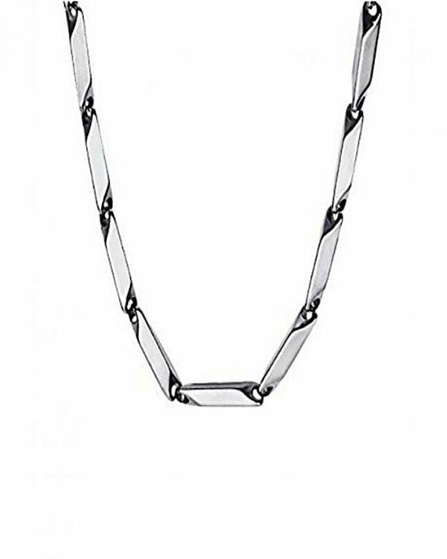2ffc7082941d Silver Chain For Men - High Quality  Buy Online at Best Prices in ...