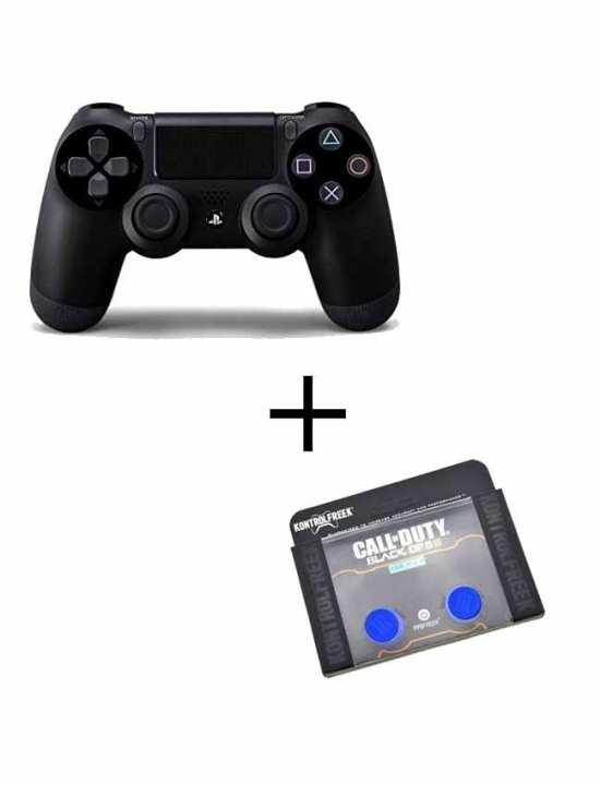 Playstation 4 Dualshock Controller Plus Analog Extender