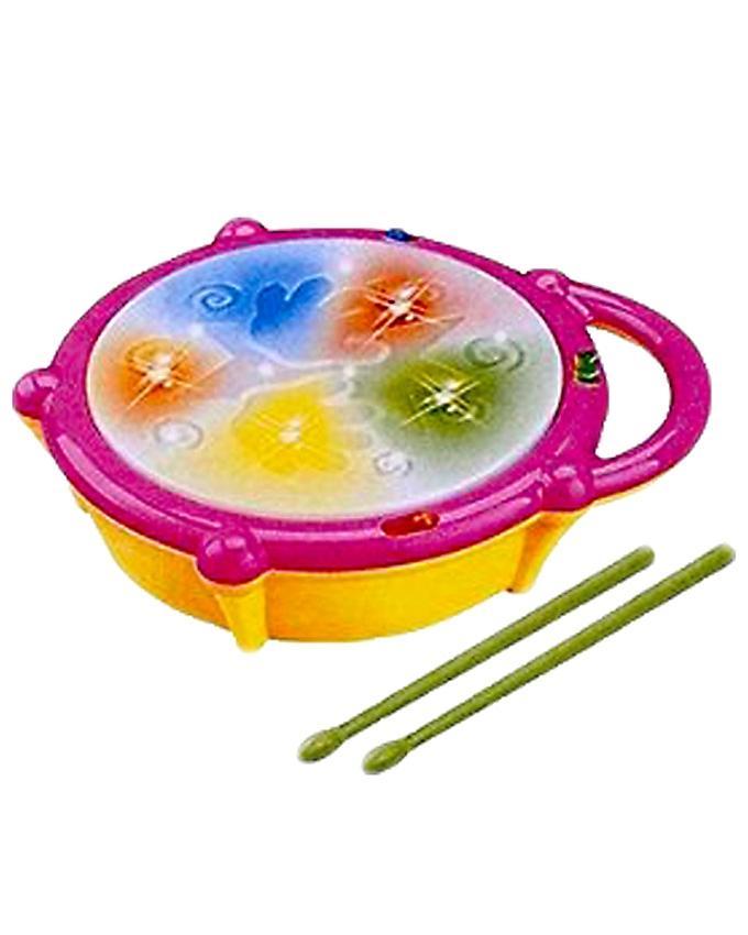 Flash Drum Toy Set