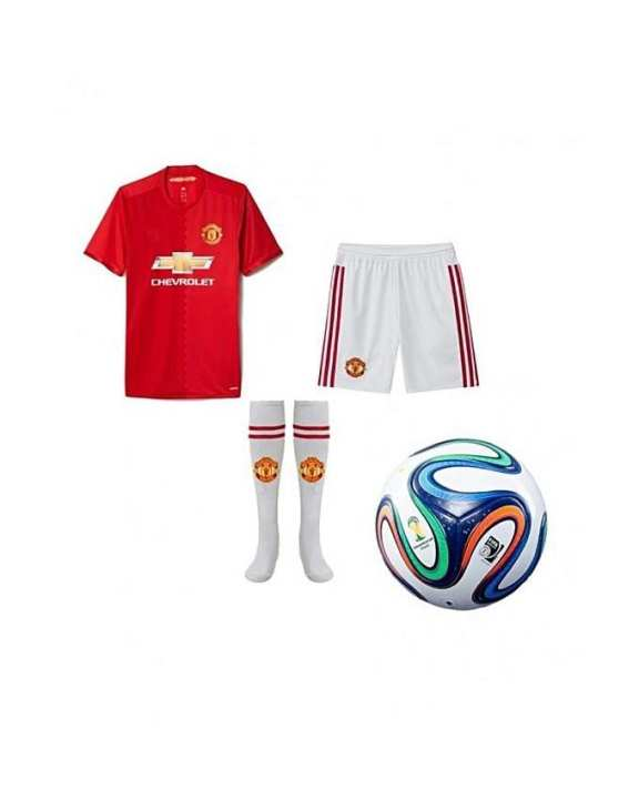 Pack of 4 - Football Kit