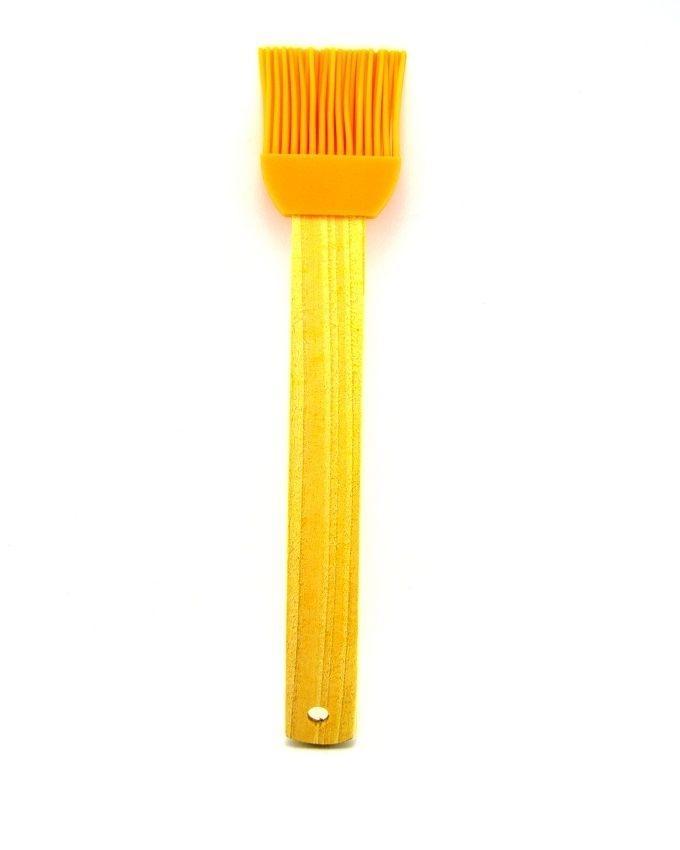 Oil Brush - Orange