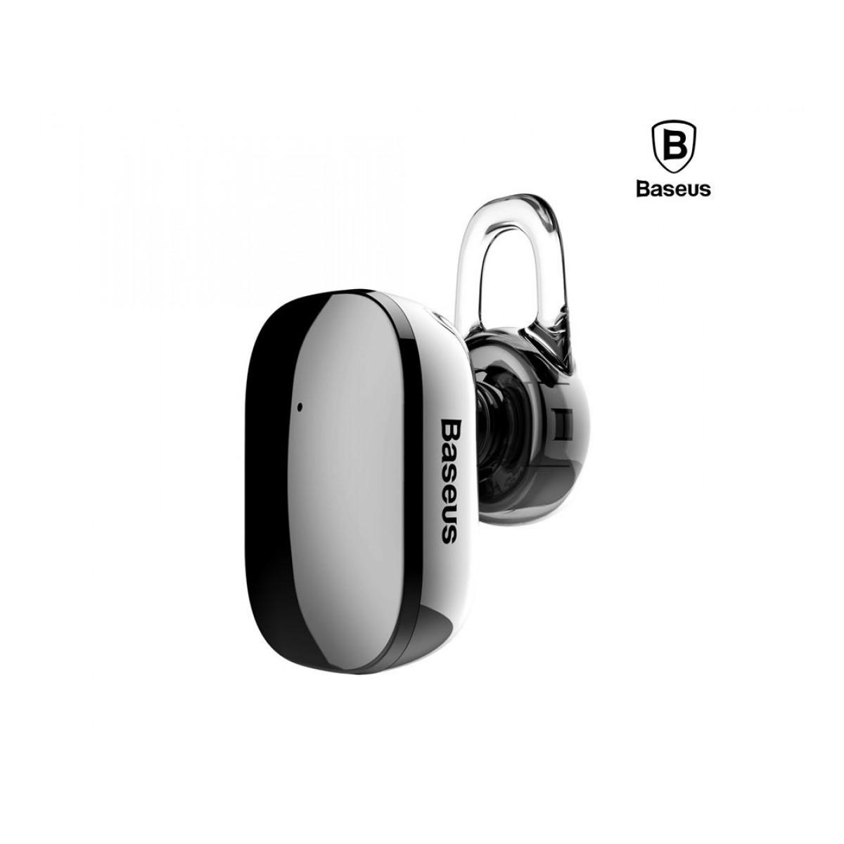 Buy Baseus In Ear Headphones At Best Prices Online Pakistan Music Series Audio Cable Black For Iphone Encok Mini Wireless Earphone Nga02