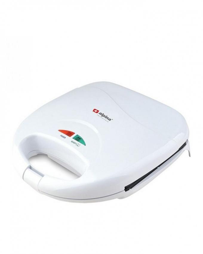 Sandwich Maker - (Brand Warranty)