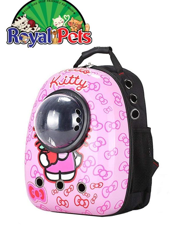 1fbe2fa64c Kitty Kat - Portable Travel Carrier Backpack For Cat & Dog Puppy