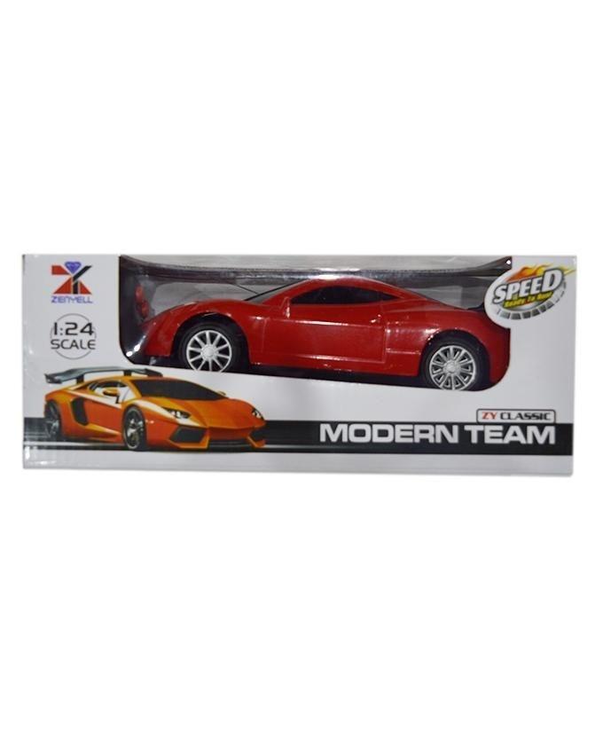 Modren Team R/C Sports Car