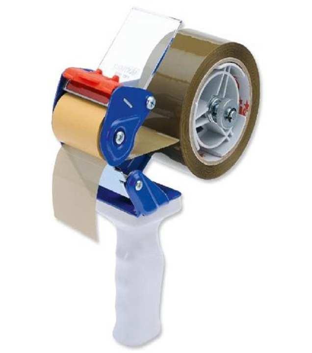 Handheld Tape Dispenser Gun For Carton Sealer