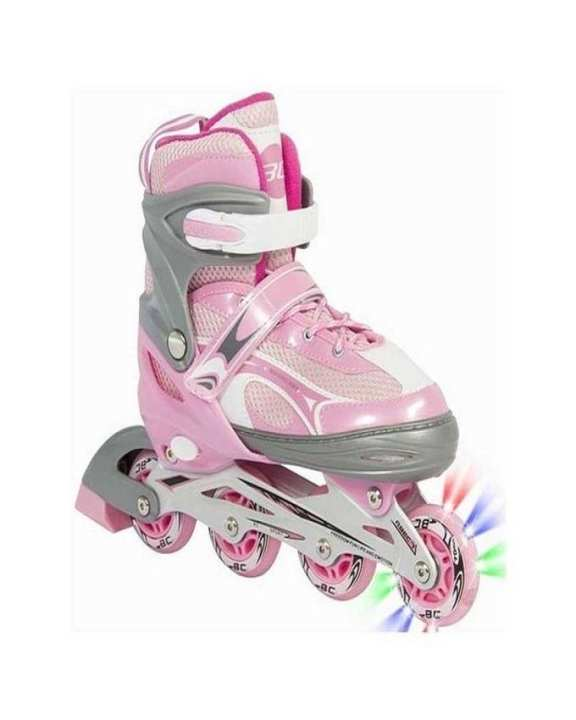 Skate Linner - Small Size - Pink -nd