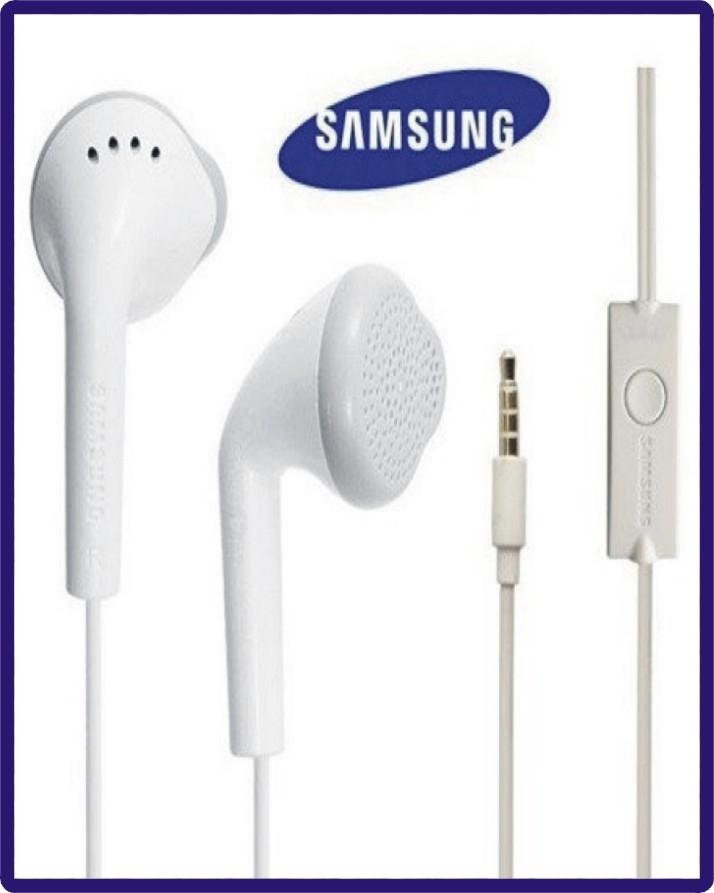Handsfree Ys Headphone Earphone Mic & Remote J5 J7 J7 Prime J5 Prime J2 C9  3 5 Mm