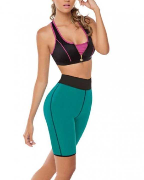 Thermo Neoprene Slimming Pants for Women