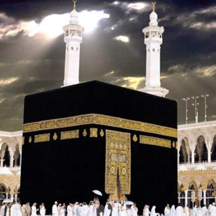 8 Days Umrah Package - Travel Wings (Lhr)