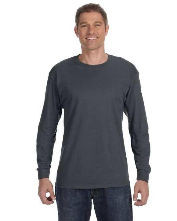 Active Long Sleeve 50/50 T-Shirt