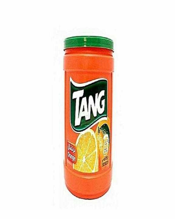 2.5 Kg Pack Orange Flavor