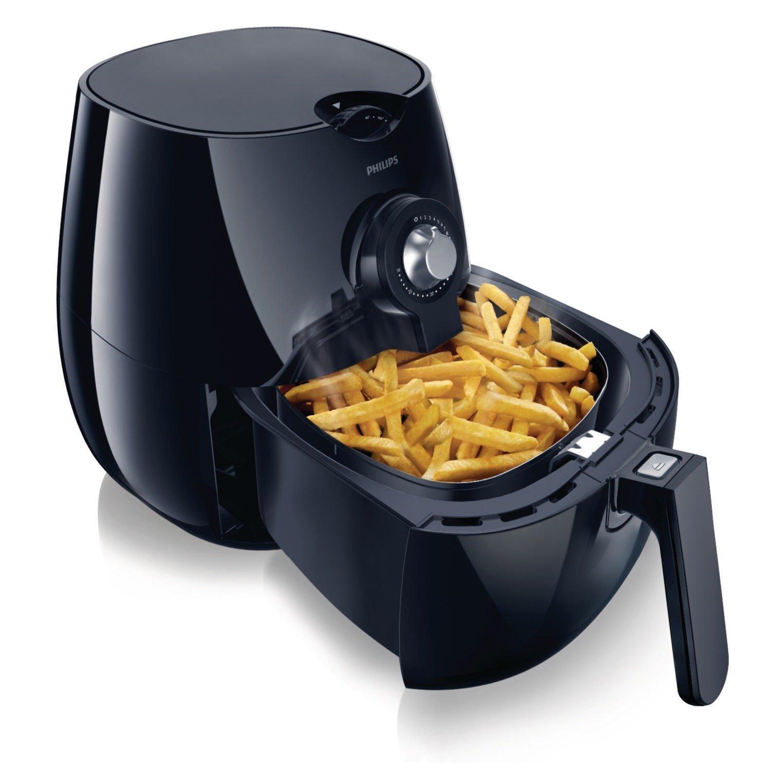Deep Fryers Online In Pakistan Russell Hobbs Purifry Health Fryer Hd9220 Air Black