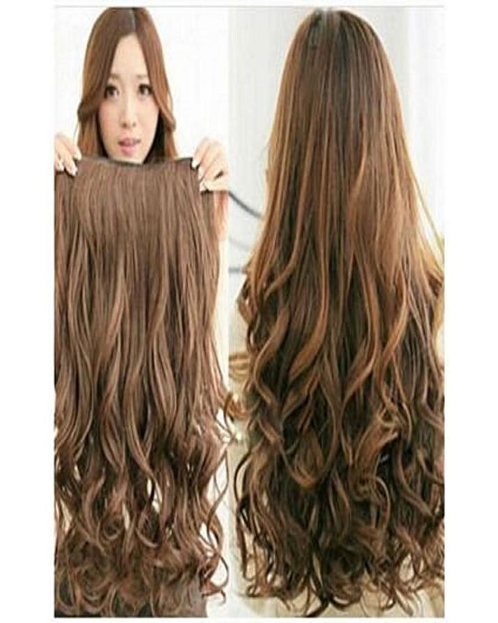 Women s Hair Extensions Online - Daraz Pakistan b43a2275a1