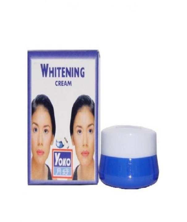Yoko Whitening Cream - 4g