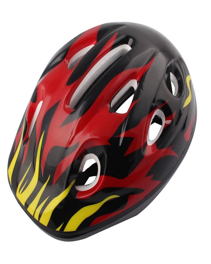 Bike Helmet For Kids Bicycle Skating Skate Board Girls Boys